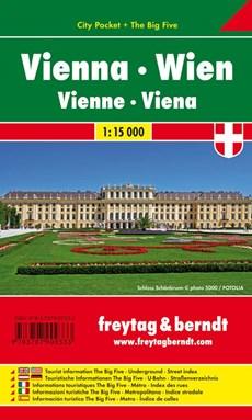 F&B Wenen city pocket