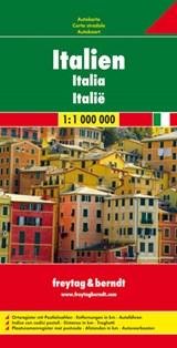 Italië | auteur onbekend |
