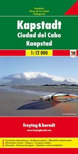 F&B Kaapstad | auteur onbekend | 9783707911060