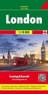 F&B Londen | auteur onbekend | 9783707916607