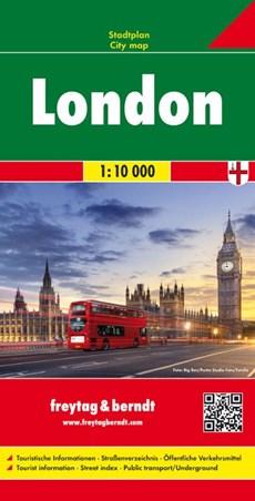 F&B Londen