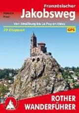 Französischer Jakobsweg | Renate Florl | 9783763343669