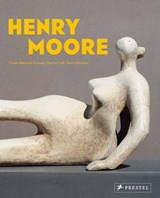 Henry moore: from the inside out | Claude Allemand-Cosneau ; Manfred Fath ; David Mitchinson | 9783791385037
