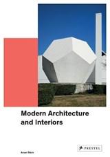 Modernist architecture and interiors | Adam Stech |