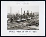 Industrielandschaften | Becher, Bernd& Becher, Hilla | 9783829600033