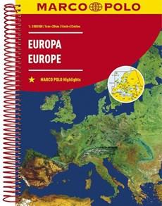 Marco Polo Europa / Europe