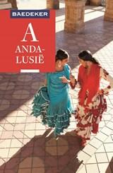 Andalusië Baedeker | auteur onbekend |