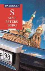 Sint-Petersburg Baedeker | auteur onbekend |