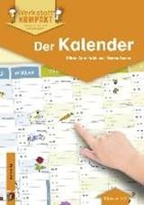 Der Kalender | Muus, Dörte-Carolin ; Saam, Maren |