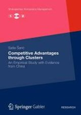 Competitive Advantages through Clusters | Sasa Saric |