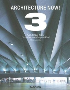 Architecture Now! Vol. 3