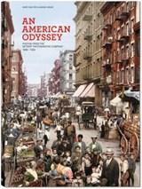 An American Odyssey | Walter, Marc ; Arque, Sabine | 9783836542104