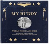 My Buddy. World War II Laid Bare | Dianne Hanson | 9783836547963