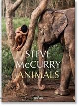 Steve mccurry animals | Reuel Golden | 9783836575379