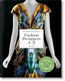 Fashion designers a-z (updated ed.2020)