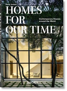 Taschen 40 Homes for our time