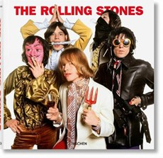 The rolling stones. updated edition