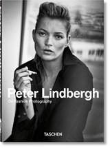 Taschen 40 Peter lindbergh. on fashion photography   Peter Lindbergh  