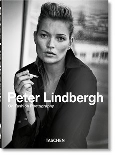 Taschen 40 Peter lindbergh. on fashion photography