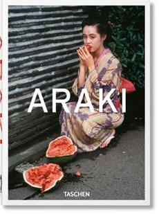 Taschen 40 Araki by araki