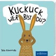 Kuckuck, wer bist du?