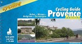 Cycling Guide Provence | auteur onbekend | 9783850001205