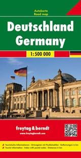 F&B Duitsland | auteur onbekend | 9783850848596