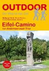 Eifel-Camino | Scholz, Wolfgang ; Blaeser, Franz ; Preß, Dieter ; Schäfer, Heinz | 9783866864894