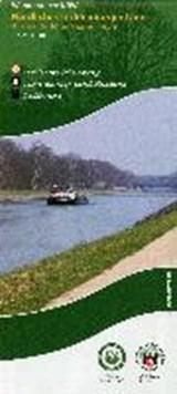 Wanderkarte NRW: Nördliches Tecklenburger Land 1:25.000 wandelkaart Noordrijn-Westfalen | auteur onbekend | 9783897105577