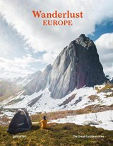 Wanderlust Europe : The Great European Hike | Alex Roddle |
