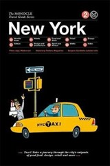 Monocle travel guide to new york (updated version 2020) | Alg |