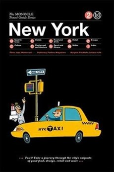 Monocle travel guide to new york (updated version 2020)