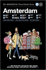 Amsterdam (2017) | Joe Pickard | 9783899559057