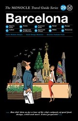 The Monocle Travel Guide to Barcelona | auteur onbekend | 9783899559453