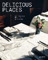 Delicious Places | Gestalten |