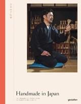 Handmade in japan | Irwin ; gestalten Wong | 9783899559927