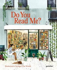 Do you read me? : bookshops around the world