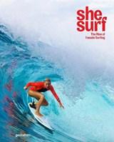 She Surf | Lauren L. ; gestalten Hill |