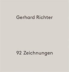 Gerhard richter: 76 drawings