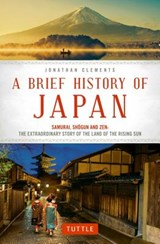 Brief history of japan | Jonathan Clements |