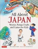 All about japan | Willamarie Moore |