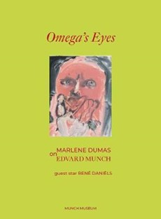 Omega's eyes: marlene dumas on edvard munch