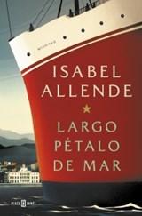 Largo Pétalo de mar | Isabel Allende | 9788401022418