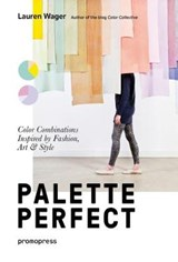 Palette perfect | Lauren Wager |