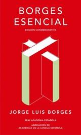 SPA-BORGES ESENCIAL EDICION CO | Jorge Luis Borges |