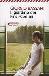 Il giardino dei Finzi-Contini | Giorgio Bassani | 9788807881084