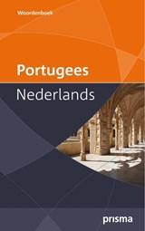 Prisma Woordenboek Portugees-Nederlands   Miraldina Baltazar ; Willem Bossier ; Gabriël van Damme  