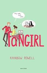 Fangirl | Rainbow Rowell |