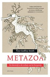 Metazoa | Peter Godfrey-Smith | 9789000346202