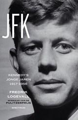 JFK | Fredrik Logevall | 9789000347407